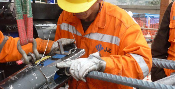 Conectores mecánicos