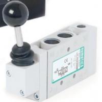 Válvulas manuales serie L1 marca ASCO Numatics; es parte de los equipos / productos para neumática distribuidos en Costa Rica por Tecnosagot S.A.