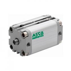Cilindro neumático ASCO Numatics; es parte de los accesorios y productos para neumática distribuido en Costa Rica por Tecnosagot S.A.